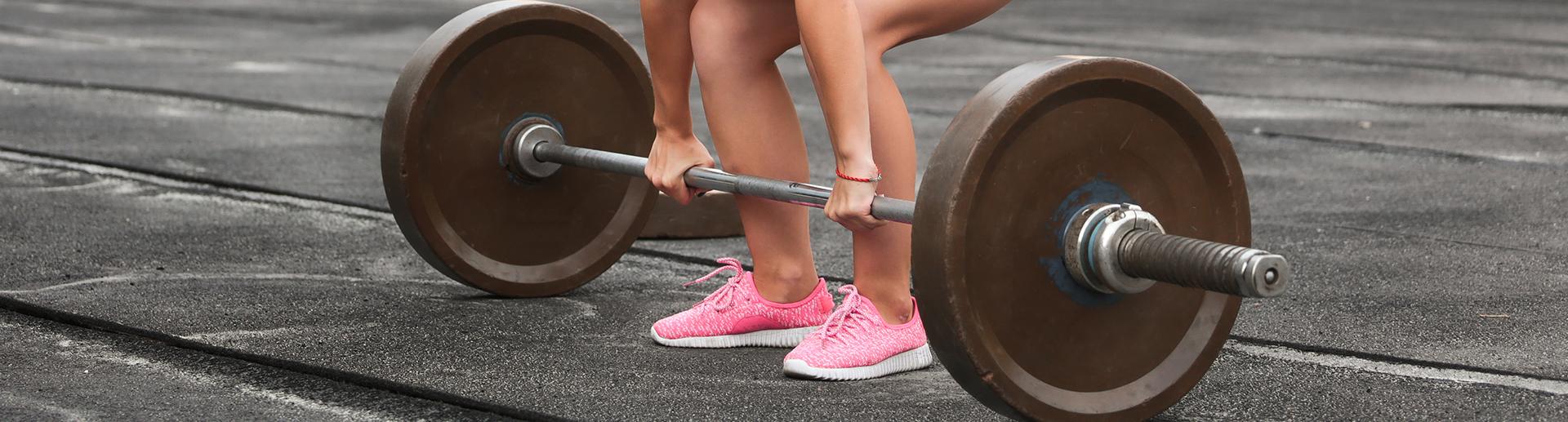 Fitness / Crossfit / Yoga