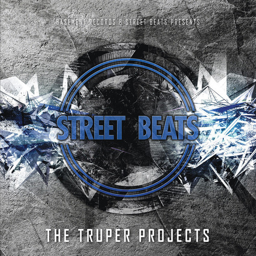The Truper & Sentinel - Street Beats Triple Vinyl & CD - Limited Stocks!