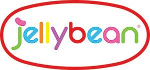 Jelly Bean Rugs Logo