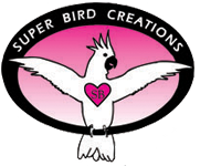 Super Bird Creations Logo