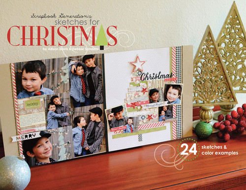 Sketches for Christmas (hardcopy version)