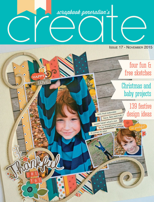 CREATE: 2015 November Downloads