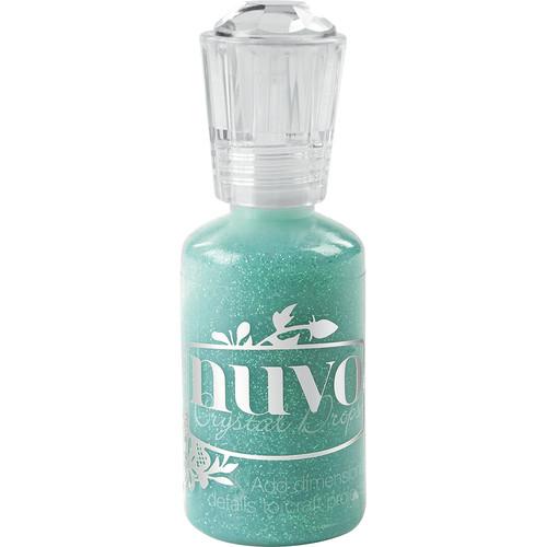 Tonic Studios Nuvo Glitter Drops: Aquatic Mist