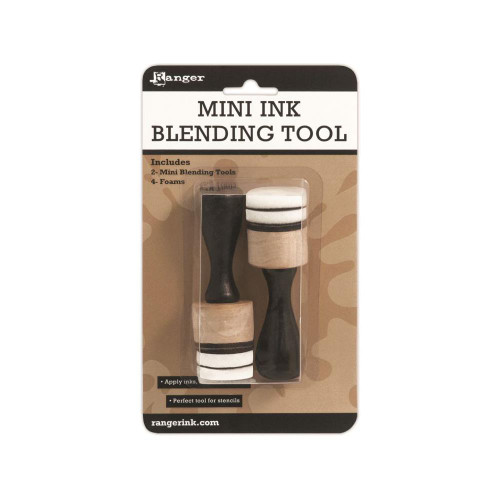 "Ranger Ink Mini Blending Tools (1"")"