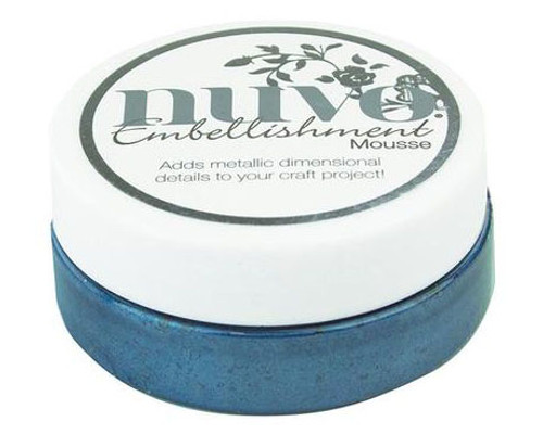 Tonic Studios Nuvo Embellishment Mousse: Old Navy
