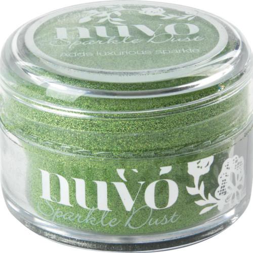 Tonic Studios Nuvo Sparkle Dust: Fresh Kiwi