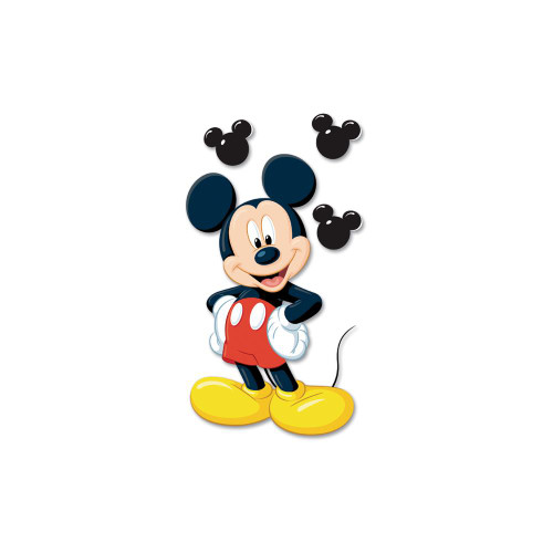 Disney Jumbo Dimensional Sticker