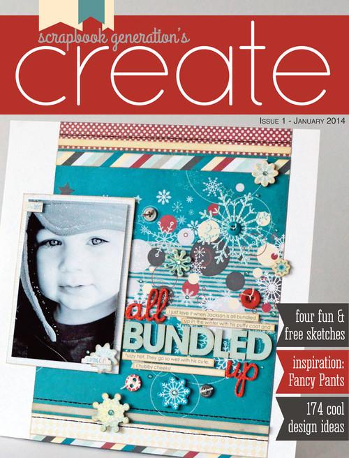 CREATE: January 2014 Downloads