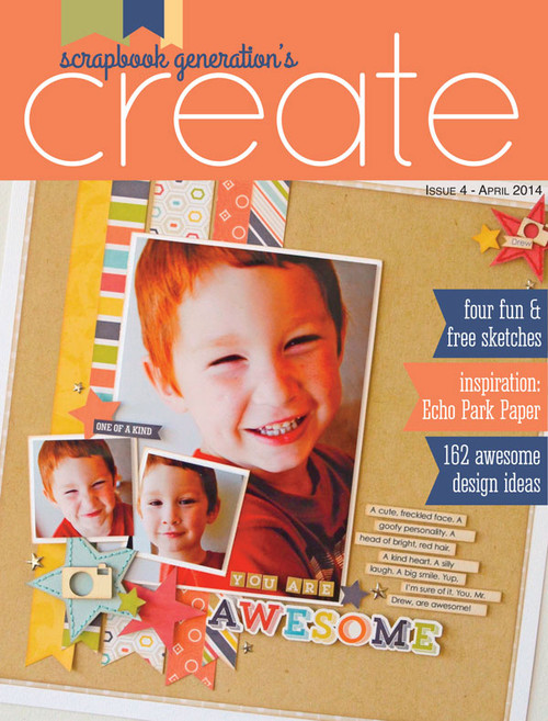 CREATE: April 2014 Downloads