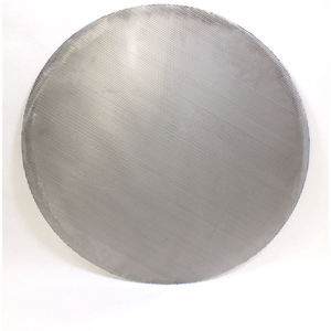 Rociprolap - Perforated Grinding Discs
