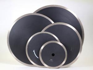 Sintered Black Blades