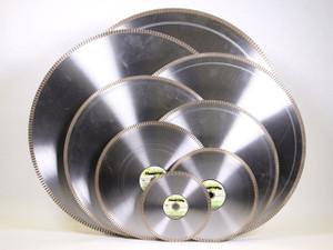 Platinum 301 Blades