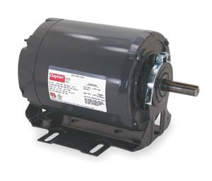 220V, 50Hz 1/3hp Split-Phase, Commercial Duty Motor