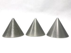 Nickel Diamond Cone