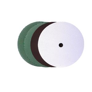 Flat Lap - Disc Kits