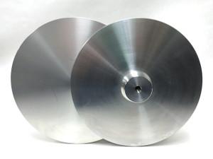 Maxi Lap - Aluminum Heads