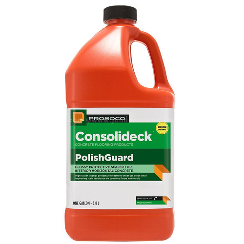 Prosoco LS Guard Concrete Sealer