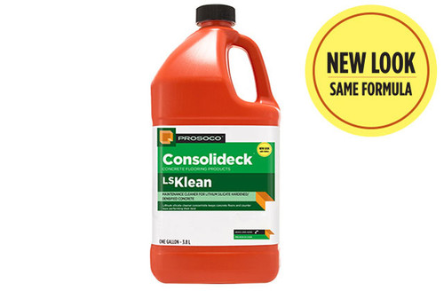 PROSOCO LS Klean Concentrate for Concrete