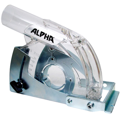 Alpha Ecoguard Type W5 Dust Collection Cover Kit
