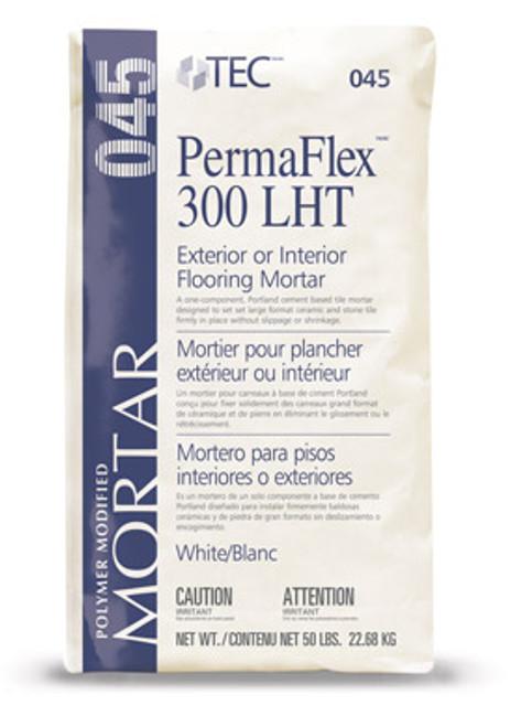 PermaFlex® 300 LHT Mortar