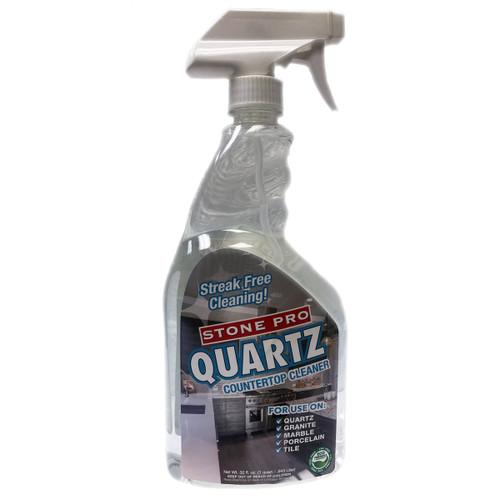 Stone Pro Quartz Countertop Cleaner