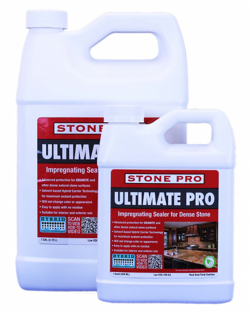 Stone Pro Ultimate Pro Sealer
