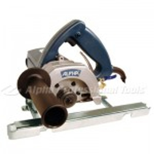 Alpha AWS 125 Wet/Dry Cutting Circular Saw for Stone