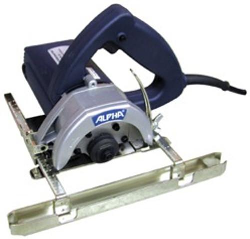 Alpha AWS 110 Wet Cutting Circular Saw