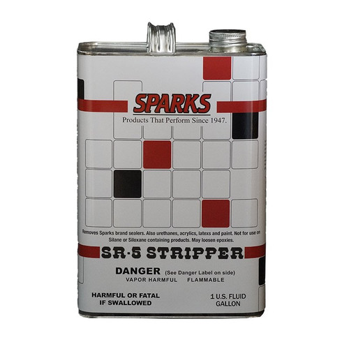 Sparks SR 5 Stripper - Gallon
