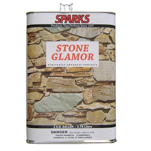 Sparks Stone Glamor Topical Sealer