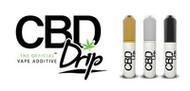 CBD Oil Now Available