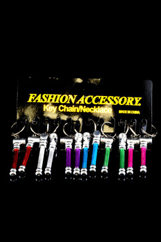 Keychain Pipes - MP106