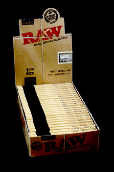 Raw Rolling Papers 1 1/4 - RP120