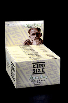 Afghan Hemp King Size Papers - RP123