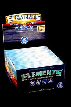 Elements Kings Size Papers - RP124