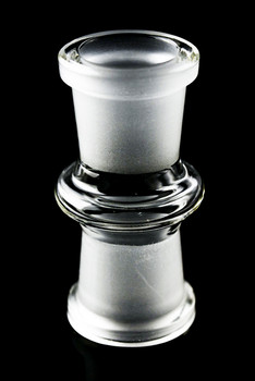 18.8mm Female to 18.8mm Female Adapter - BS401