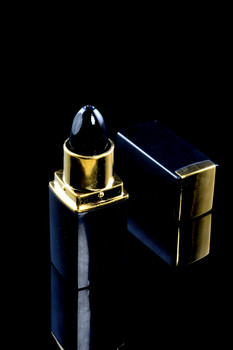 Lipstick Pipe (BLACK) - MP149