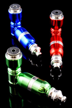 Small Colored Metal Pipe - MP158