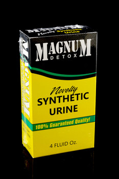 Magnum Detox Synthetic Novelty Urine - DT125