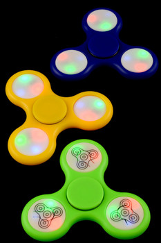LED Fidget Spinner - M0215