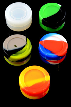 5ml Silicone Jar - J156