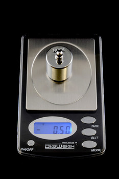 DigiWeigh Digital Scale (100g x 0.01g) - DS148