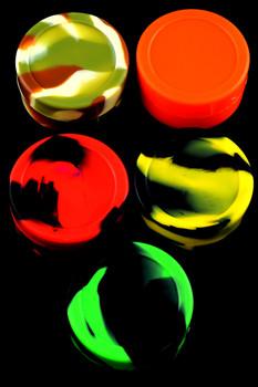 12ml Silicone Jar - J0162
