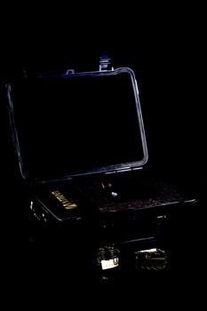 Atman LED D-Nail/E-Nail Case - V342