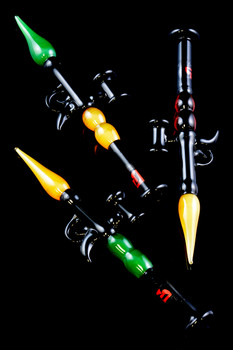 Glass Bazooka Dab Tool - M242