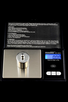 DigiWeigh Digital Scale (100g x 0.01g) - DS152