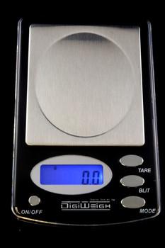 DigiWeigh Digital Scale (1000g x 0.1g) - DS153