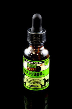 Pet CBD Oil 300mg - CBD142