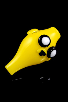 (US Made) Jake the Dog Bubble Cap - BS531