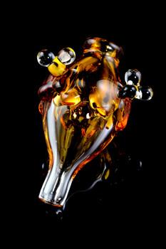 (US Made) Honey Drip Bubble Cap - BS536